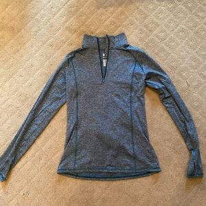 All in motion workout sweater